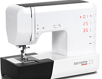 The ultimate sewing machine buyers guide 10 of the best sewing bernina bernette 25 sewing machine fandeluxe Gallery