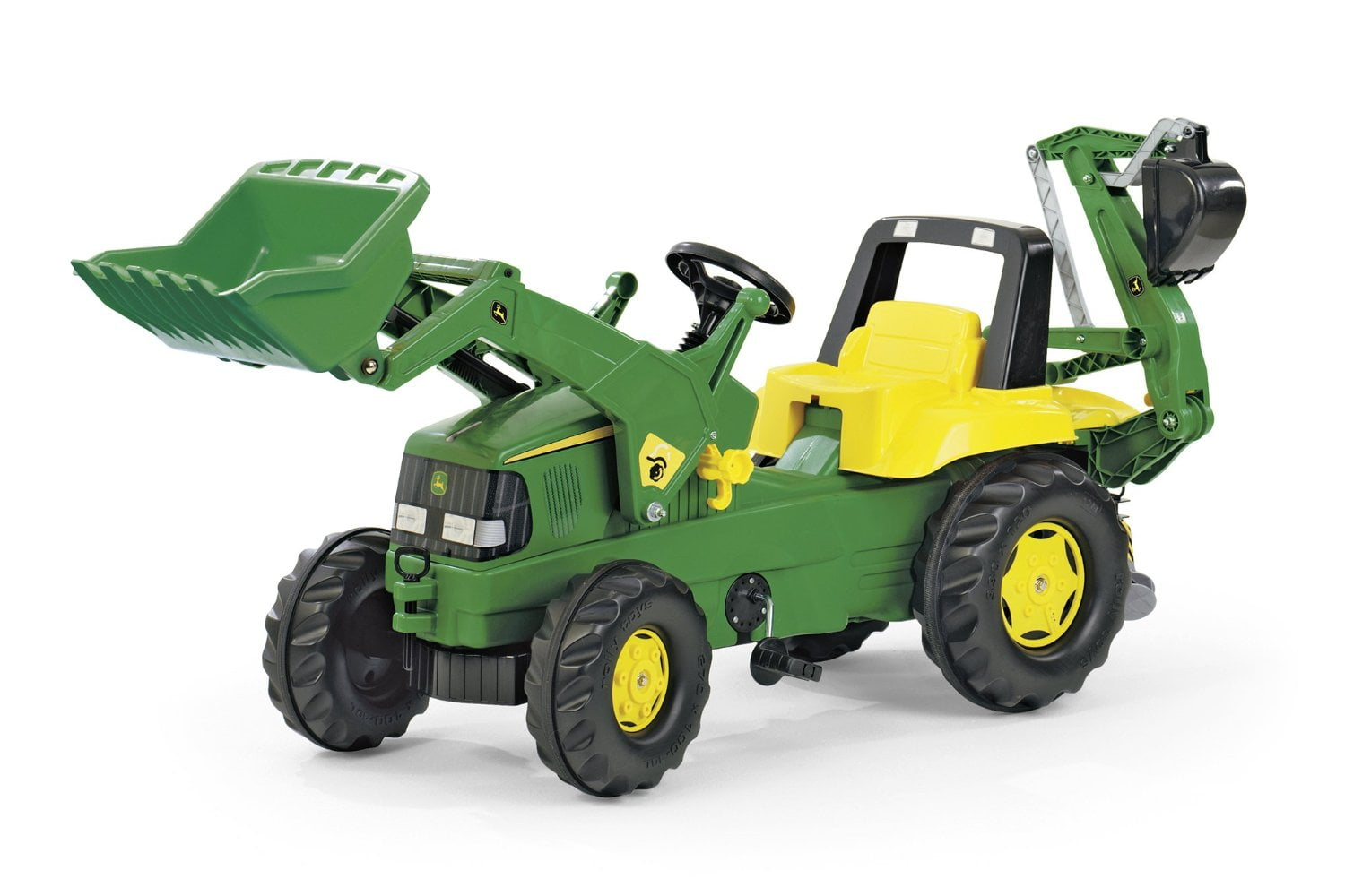 Benefits Of Ride On Toys : The top best ride on construction toys for kids in