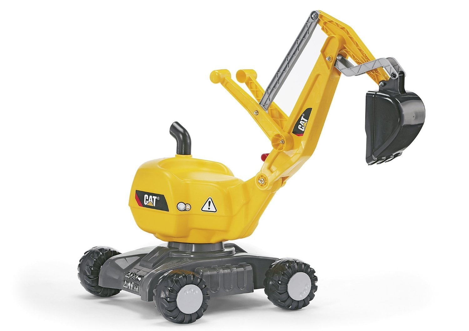 Construction Site Toys For Boys : The top best ride on construction toys for kids in