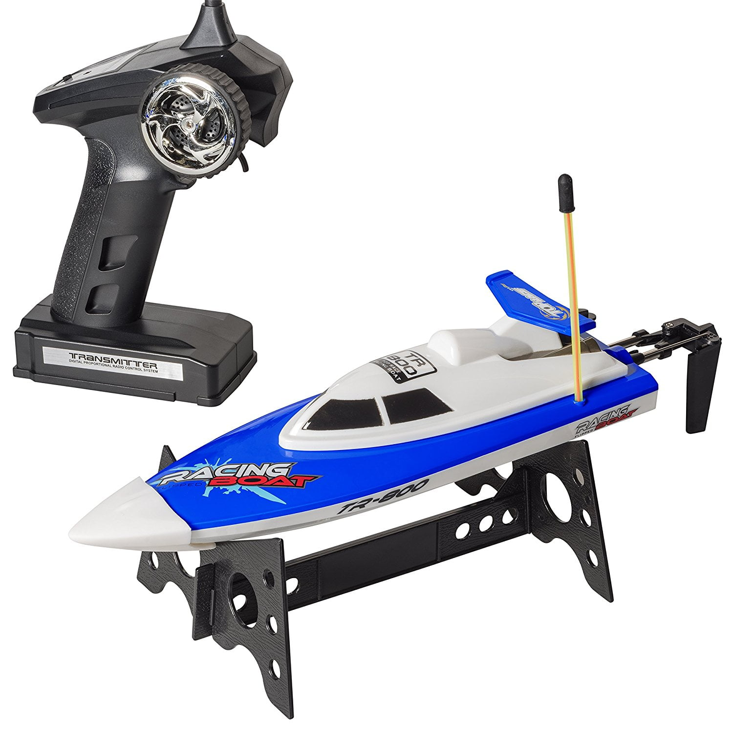 Centurylink Phone Service >> Top 10 Best Rated (Affordable) Radio Controlled Boats ...