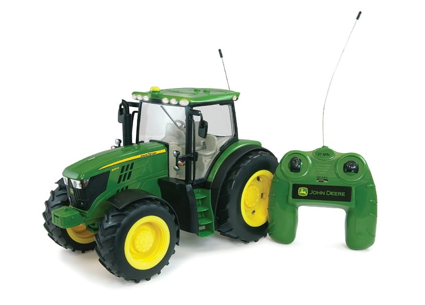 Tractor With Radio : The top most awesome radio controlled tractors for sale