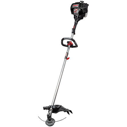 "Craftsman 32cc 4-Cycle 14"" Gas Trimmer"