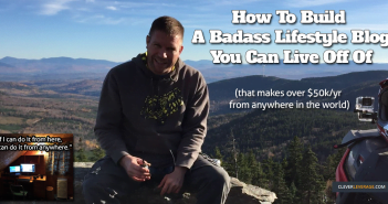 How To Start A Lifestyle Blog That Makes $53k A Year