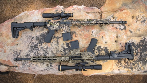 Image result for modern sporting rifle