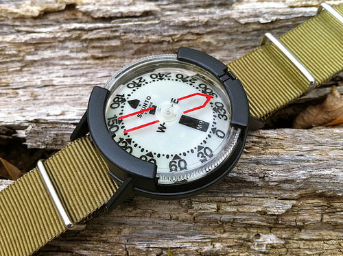 Image result for suunto wrist compass