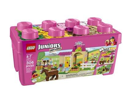 Top 10 Best Lego Sets For Girls Cleverleverage