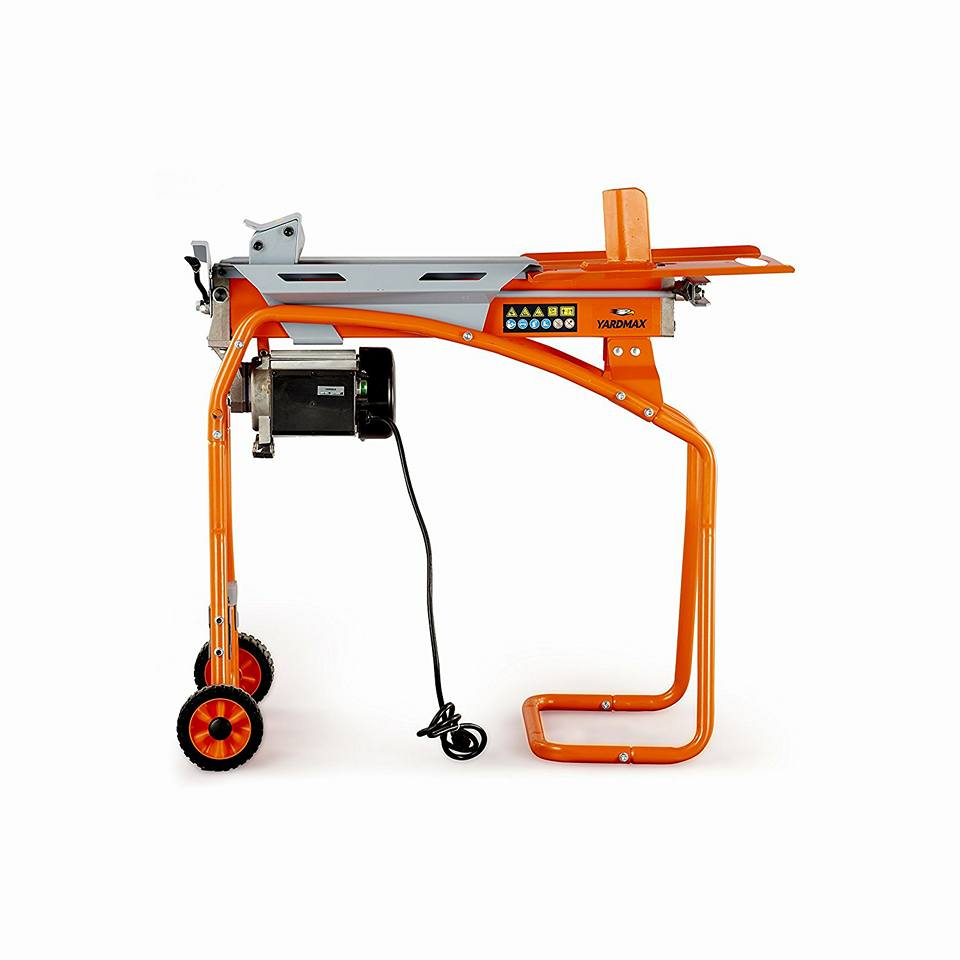 The Top 10 Best Rated Electric Log Splitters For Sale In