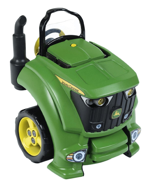 John Deere Kids Engine >> The 20 Best Realistic John Deere Tractor Toys Of 2017 - CleverLeverage.com