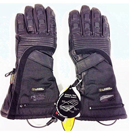 Best Rated Heated Motorcycle Gloves