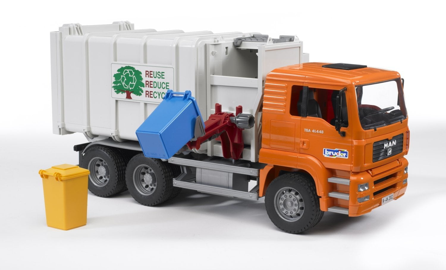 Get ready garbage truck coloring book - The Top 15 Coolest Garbage Truck Toys For Sale In 2017 And Which Is The Best Trash Truck Hauler For The Most Fun Cleverleverage Com