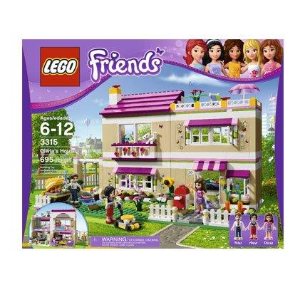 Top 10 Best Lego Sets For Girls Cleverleverage Com