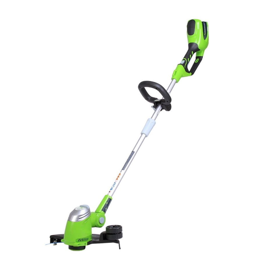 Top 10 Best Electric Lawn Trimmers On The Market