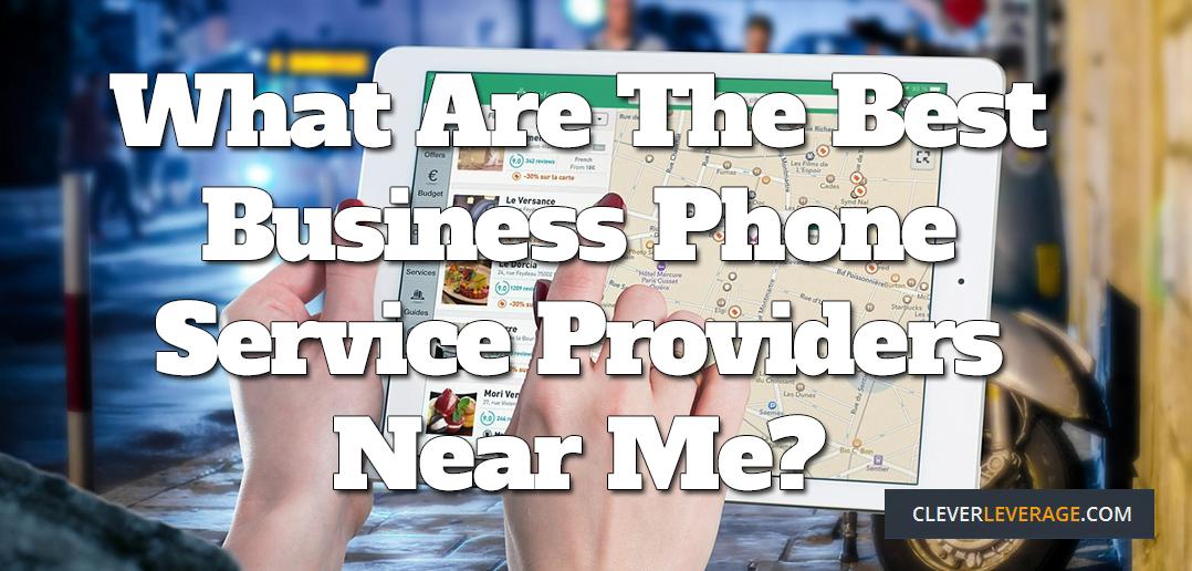 Home Phone Providers In Ottawa