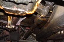 KYB Shock & Strut Review (Strut-Plus VS OEM ride quality