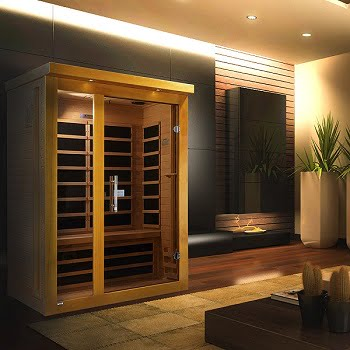 Dynamic Saunas