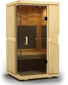 Sunlighten Mpulse Infrared Sauna
