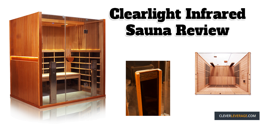 Clearlight Infrared Sauna Review & Comparison