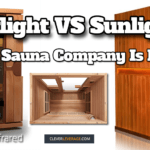 Clearlight VS Sunlighten: Which Sauna Is Really Better?