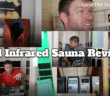 my infrared sauna reviews