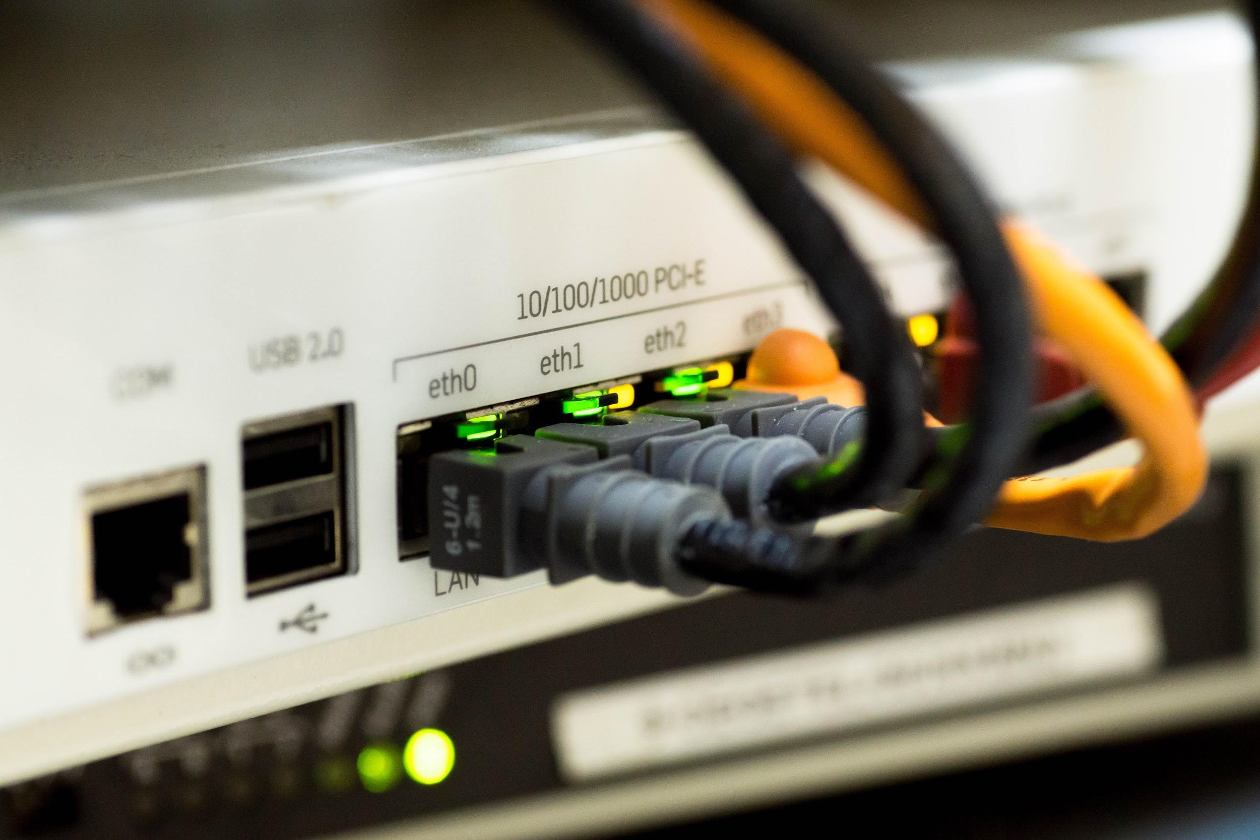 The Best Internet Providers for Small Business Compared