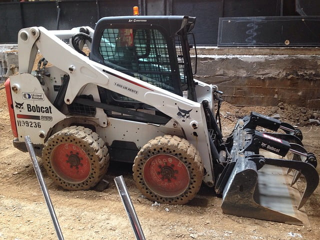 The 7 Most Popular (and reliable) Used Skid Steer Models for