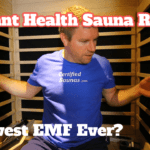 Radiant Health Sauna Review – Best Sauna Ever Made?