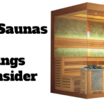 Buying An Indoor Sauna: The 5 Most Important Things To Consider